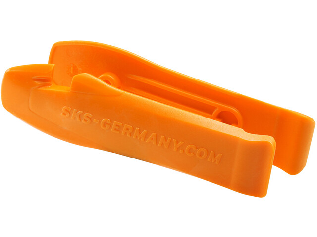 SKS Däckavtagarset orange